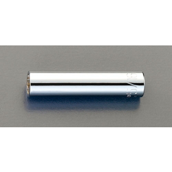 "(1/4"") Deep Socket (Inch) EA618VB-109"