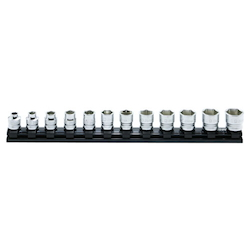 Socket Set (Z-EAL) EA619B-2