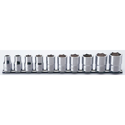 Socket Set EA619C-1
