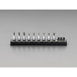 "(1/4"""") Bit Socket Set (Z-EAL) EA619LJ"