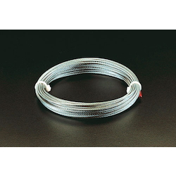 [Stainless Steel] Wire [with Clip] EA628SB-62