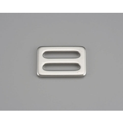 [Stainless Steel] Band Securing Buckle EA628WS-38