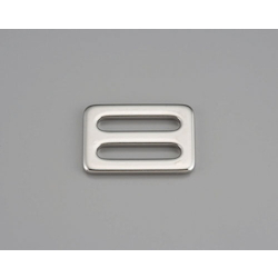 [Stainless Steel] Band Securing Buckle EA628WS-50