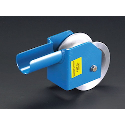 [For Pipe] Cable Guide Roller EA631CR-8