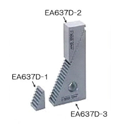 Step Block EA637D-3