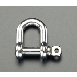[Stainless Steel] D -Type Shackle EA638F-20