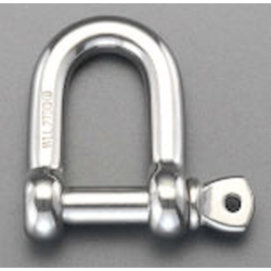 [Stainless Steel] Shackle EA638F-52