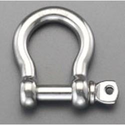 [Stainless Steel] Bow Shackle EA638FA-55