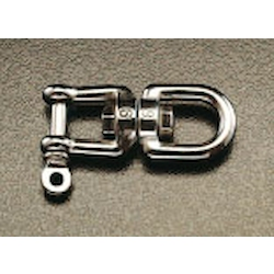 Eye and Jaw Swivel EA638FC-20
