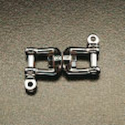 [Stainless Steel] Jaw and Jaw Swivel EA638FD-20