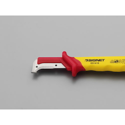 Insulated Electricians Knife EA640GS-5