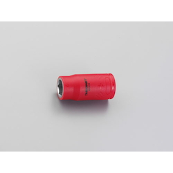 "(1/2"""") Insulated Socket EA640SG-16"