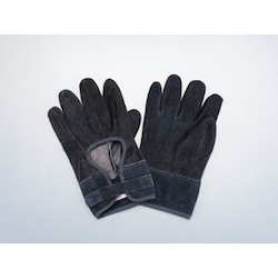 Leather Cover for High Voltage Insulated Gloves EA640ZE-11