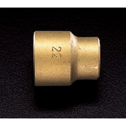 "(1/2"")[Explosion-Proof] Socket EA642LM-19"