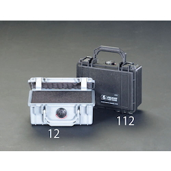 Extra Heavy-Duty Waterproof Case EA657-112