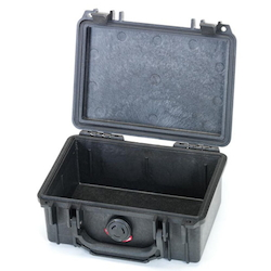 Extra Heavy-Duty Waterproof Case EA657-115NF