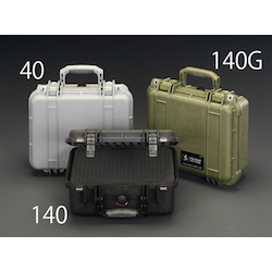 Extra Heavy-Duty Waterproof Case EA657-140
