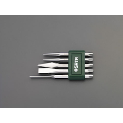 [5 Pcs] Punch Set EA683PE