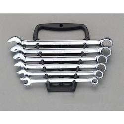 Spanner (Combination) Set (Inch) EA684AE-6