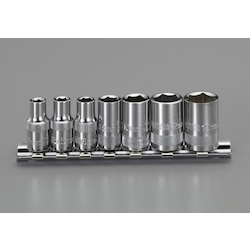 (1/4 ) Socket Set EA687AS