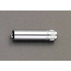 "1/4""sqx10mm Deep Socket EA687AT-10"