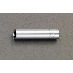 "1/4""sqx 1/4"" Deep Socket EA687AT-104"