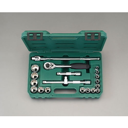 "(1/2"")Socket Wrench Set EA687CC"