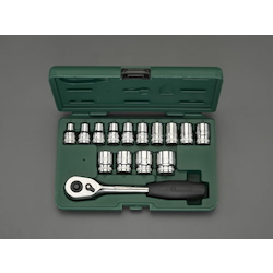 (1/2 ) Socket Wrench Set EA687CM