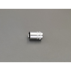 "1/2""sqx15mmSocket(12P) EA687CS-215"