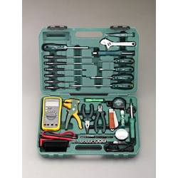 Tool Set for Electric Engineering EA689SA