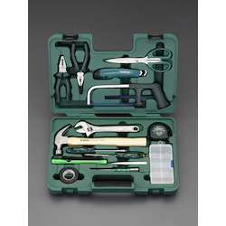 [15 Pcs] Tool Set EA689SB