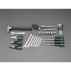[36 Pcs] Tool Set EA689SE