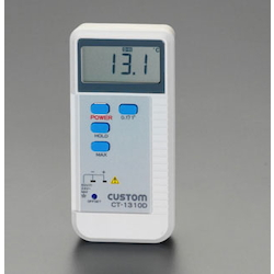 Digital Thermometer EA701BA-2A