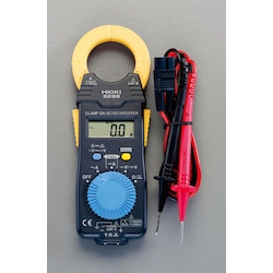 Digital Clamp Meter EA708AB-4