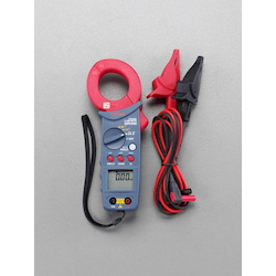 Digital Leak Clamp Meter EA708D-20A