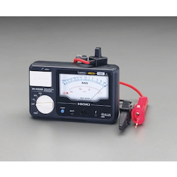 Analog Insulation Resistance Tester (3 Ranges) EA709BC-3