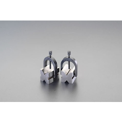 V Block Set [With Clamp] EA719DA-13