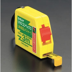 Fiberglass Tape Measure [Insulated] EA720AC-3