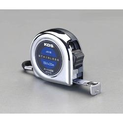 Stainless Steel Tape Measure [With Double-Sided Scale] EA720CG-7