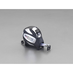 [Stainless Steel] Tape Measure With Stopper EA720CT-250