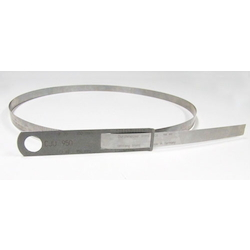 [Stainless Steel Tape] Measuring Tape EA720DC-2