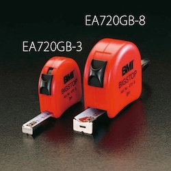 Wide Tape Measure With stopper EA720GB-3