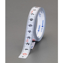 Steel Tape Measure with Adhesive Tape EA720JR-1