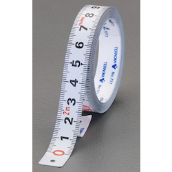 Steel Tape Measure with Adhesive Tape EA720JR-2