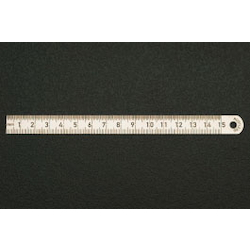 Stainless Steel Straight Ruler EA720YA-30
