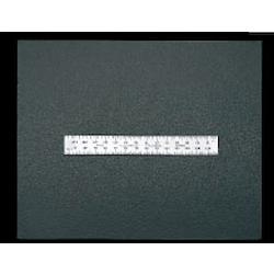 Steel Straight Ruler EA720YE-300