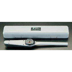 "0 - 6N.m /1/4""sq Torque Wrench(With Dial) EA723VB-1"
