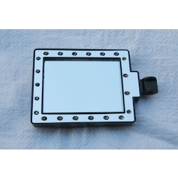 75x100mm Mirror Head for exchanges (LED LED Light) EA724BB-2M