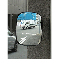 Garage Mirror(Pole mounting type) EA724ZS-4