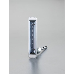 Thermometer With Flat Shape Protection Frame (L Type) EA727AD-35